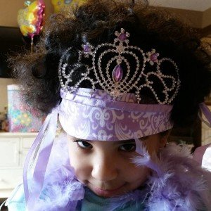 Punk Rock Princess...www.thewelcominghouseblog.com