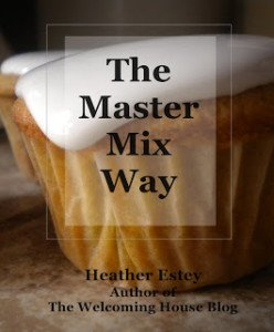 the-master-mix-way EBOOK www.thewelcominghouseblog.com/shop
