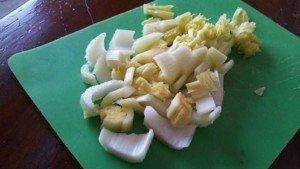 celeery