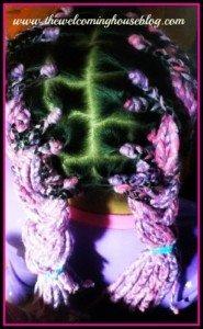 yarn braids 8